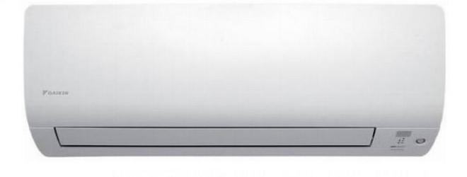 wandmodel airco