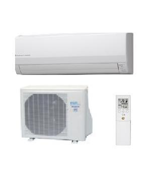 Fuji electric split unit